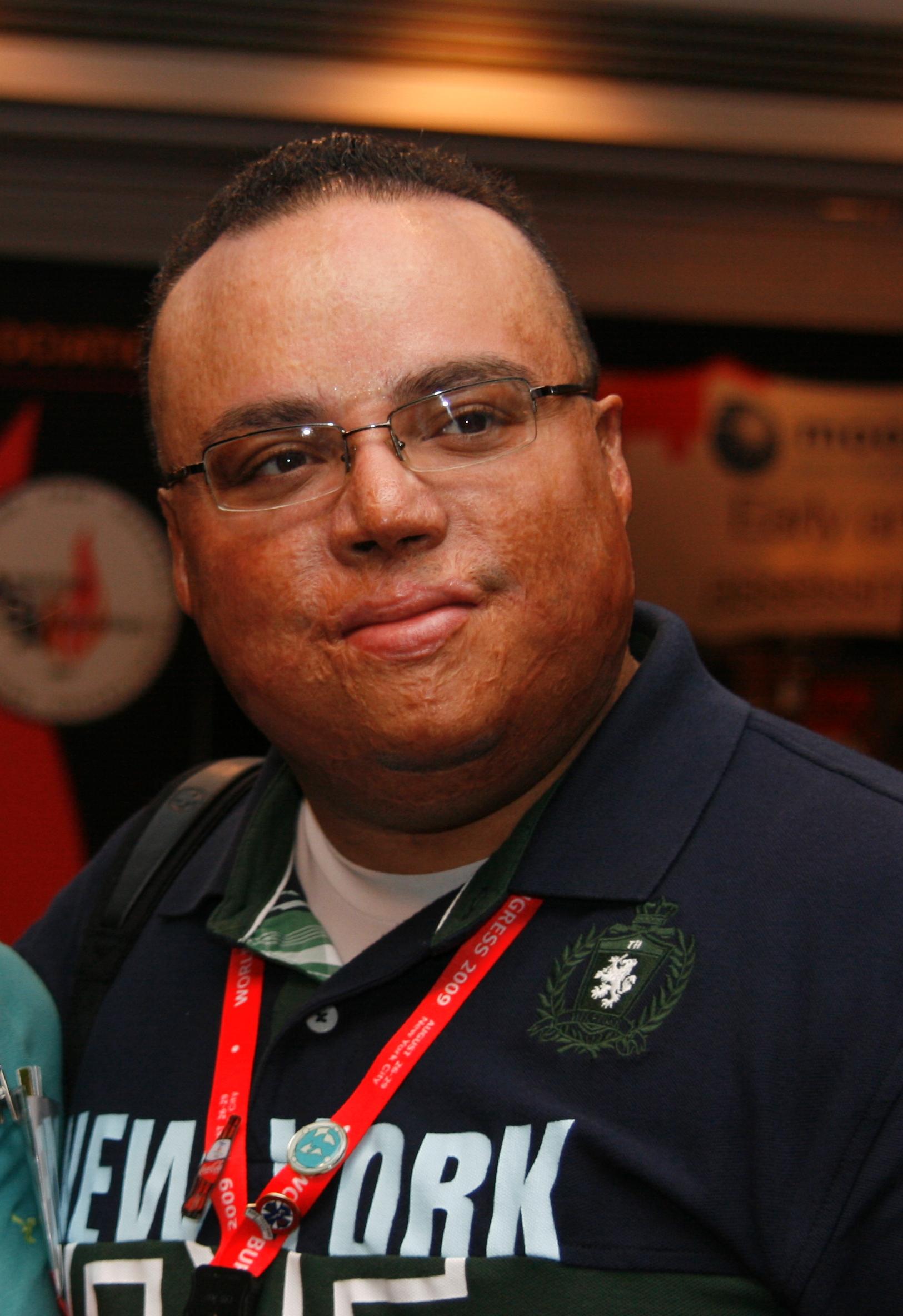 Manny Gonzalez Net Worth