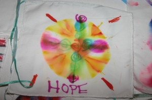 Blog Picture - Talking to Children about Loss Trauma