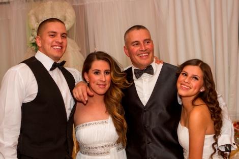 Nevarez-family