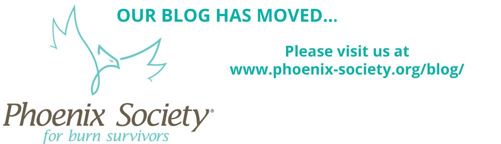Phoenix Society for Burn Survivors | blog